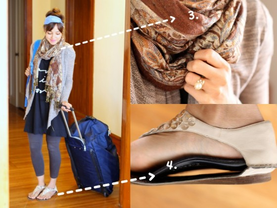 dress airport 2