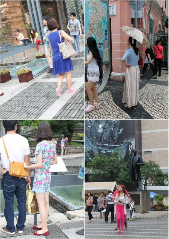 hong kong fashion