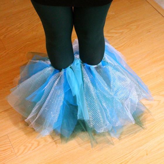 mermaid costume1